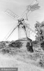 Ramsey, The Windmill c.1955