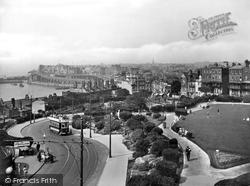 1927, Ramsgate