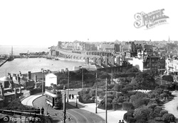 From Albion Place c.1920, Ramsgate