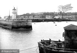 From The Jetty 1887, Ramsgate