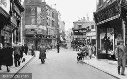 High Street 1948, Ramsgate