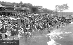 The Beach And Sands Station 1907, Ramsgate