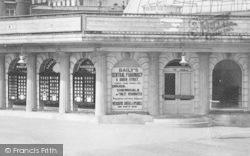 Ramsgate, The Pavilion 1906