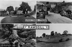 Ramsgill, Composite c.1950