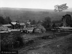 Ramsgill, General View c.1932