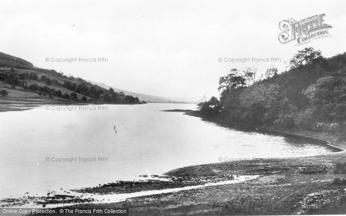 Photo of Ramsgill, Gouthwaite Reservoir c.1930