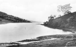 Ramsgill, Gouthwaite Reservoir c.1930