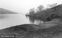 Ramsgill, Gouthwaite Reservoir c.1932