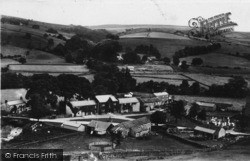 Ramsgill, The Village c.1930