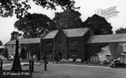 Ramsgill, The Yorke Arms Hotel c.1960