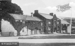 Ramsgill, Yorke Arms Hotel c.1930