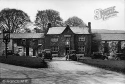 Ramsgill, Yorke Arms Hotel c.1932