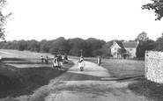 Ranmore Common, 1906