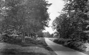 Ranmore Common, 1932