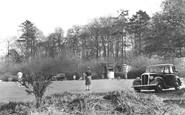 Ranmore Common, the Common c1955