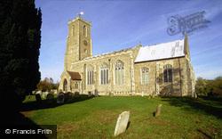 Church 2002, Ranworth