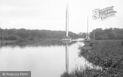 Dyke 1921, Ranworth
