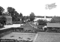 The Staithe 1934, Ranworth