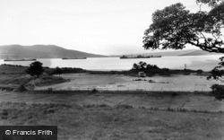 Lough Swilly c.1960, Rathmullan