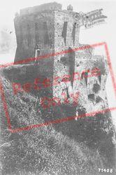 Torre Dello Scarpariello c.1920, Ravello