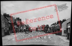 Main Street c.1955, Ravenglass