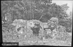 Roman Ruins c.1955, Ravenglass
