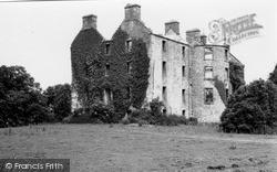 Ravenstone Castle, 1951