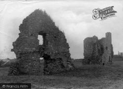 Castle 1913, Ravensworth