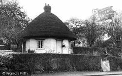 Rayleigh, Dutch Cottage c.1955
