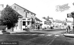 Rayleigh, The Village 1951