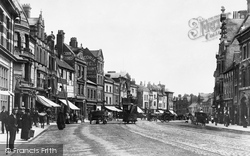 Broad Street 1893, Reading