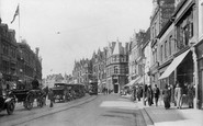 Reading, Broad Street 1913