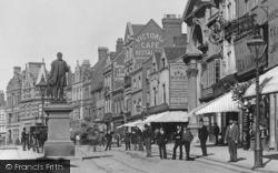 Reading, Broad Street c.1895