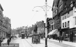 Broad Street c.1905, Reading