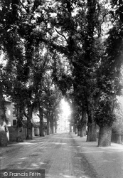 Coley Avenue 1893, Reading