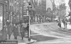 Reading, King Street c.1890