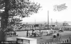 Reculver, c.1955