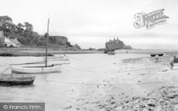 Red Wharf Bay, c.1955