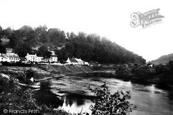 1893, Redbrook