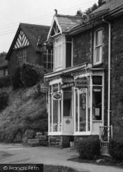 The Post Office c.1960, Redbrook