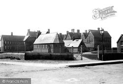 Convalescent Home 1896, Redcar