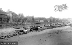 From The Pier 1891, Redcar