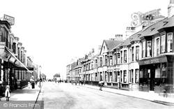 Newcomen Street 1901, Redcar