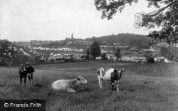 1925, Redhill