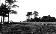 Redhill, Common 1910