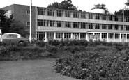 Redhill, Crown Building c.1965