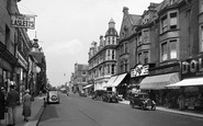 Redhill, High Street 1936