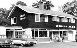 Redhill, Monson Arms c.1960