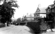 Redhill, Redstone Hill 1906