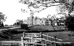 St Anne's School 1886, Redhill